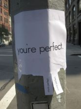 Youareperfect